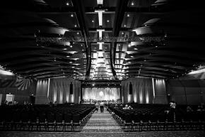 Grand Ballroom, Nashville Music City center